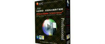 Any Video Converter Ultimate Full indir