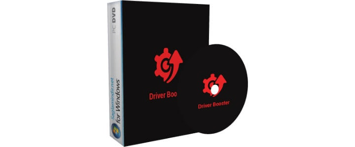 IObit Driver Booster Full v5 İndir