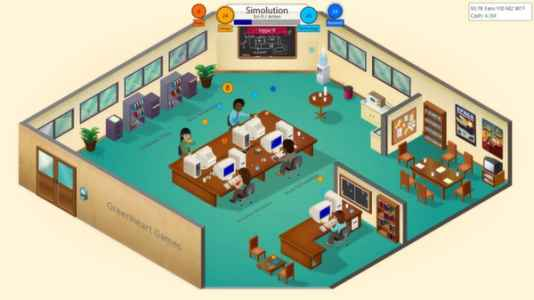 Game Dev Studio Tycoon Full İndir