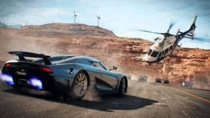 Need for Speed Payback Deluxe Edition Full indir
