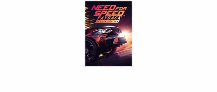 Need For Speed Payback Full indir