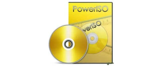 PowerISO Full İndir