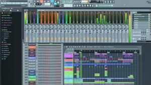 FL Studio Producer Edition full indir