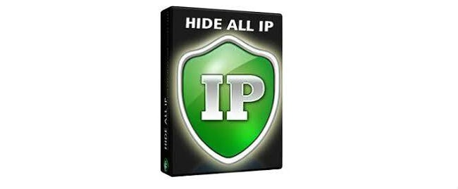 Hide All IP 2014 Full İndir