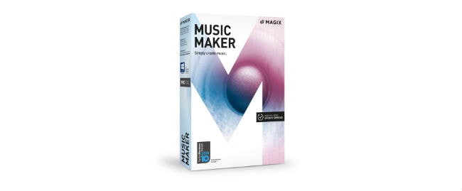 Magix Music Maker Premium Full v24.1.5.119 İndir