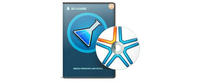 Windows + Office Re-Loader Activator v3.0 Full