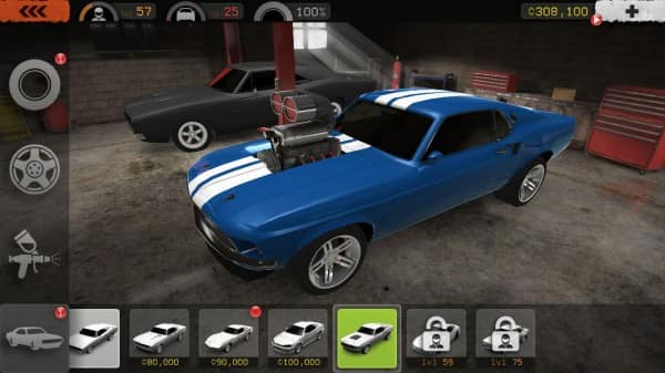 Torque Burnout Apk Full İndir