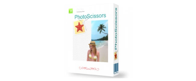 Teorex PhotoScissors Full 4.1 İndir