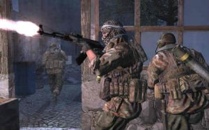 Call Of Duty 4 Modern Warfare Full Türkçe indir