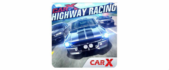 CarX Highway Racing Full v1.56.3 Apk – Para Modlu İndir