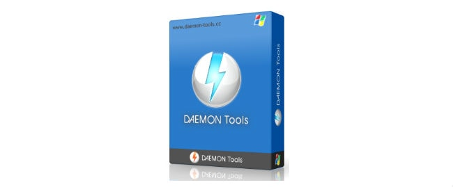 DAEMON Tools Lite Full 10.6.0.283 İndir