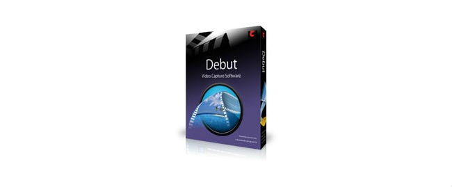 Debut Video Capture Professional Full 5.07 indir