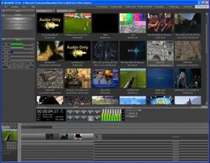 Drastic MediaReactor WorkStation Full v5.0.598 İndir