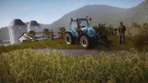Pure Farming Full İndir