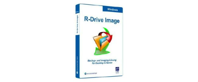 R-Drive Image 6.2 Build 6203 Full İndir