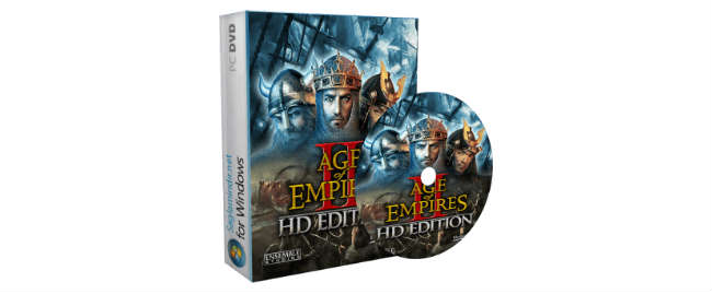 Age Of Empires II HD Edition Full İndir