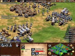Age Of Empires II The Conquerors Full İndir – PC