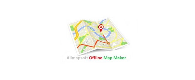 AllMapSoft Offline Map Maker Full İndir