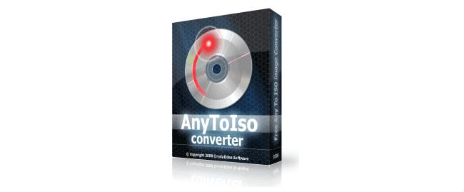 AnyToISO Converter Professional Full v3.9.3 Build 630 İndir