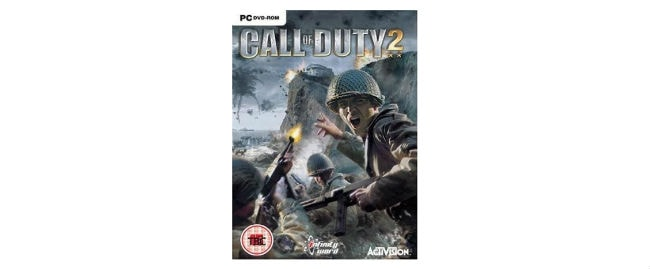 Call of Duty 2 Full İndir - PC