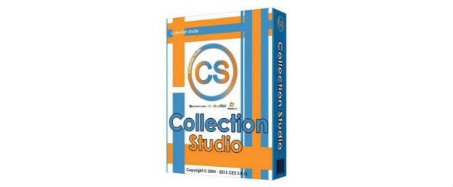 Collection Studio Full 4.74 İndir