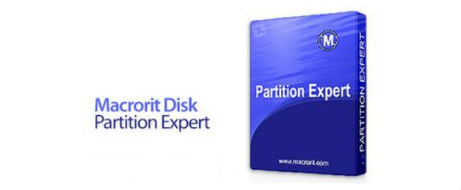 Macrorit Disk Partition Expert Pro Full