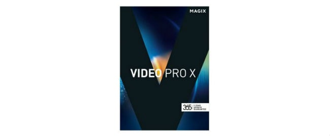 MAGIX Video Pro x10 Full v16.0.1.236 İndir
