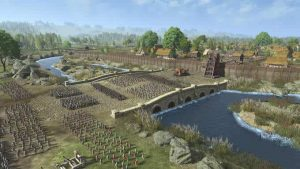 Total War Saga Thrones of Britannia Full Türkçe İndir – PC