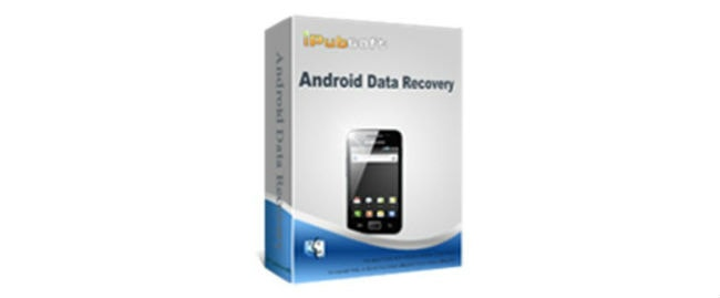 iPubsoft Android Data Recovery v2.1.8 İndir