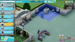 Two Point Hospital Full İndir