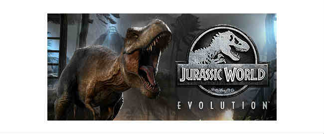Jurassic World Evolution Full indir - PC