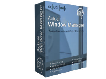 Actual Window Minimizer Full v8.13.2 İndir