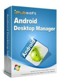iPubsoft Android Desktop Manager Full v5.2.40 İndir