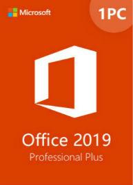 Microsoft Office 2019 Full Professional Plus indir
