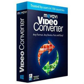 Movavi Video Converter Full v19.0.0 İndir