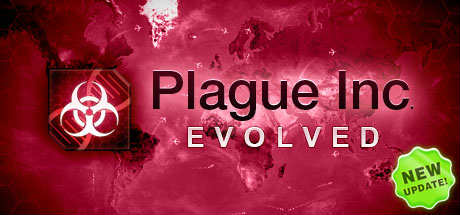 Plague Inc Evolved Full v1.16.3 Türkçe İndir