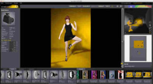 Set A Light 3D Studio Full v2.0.0.06 İndir