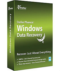 Stellar Phoenix Windows Data Recovery Pro Full v8.0.0.0 İndir
