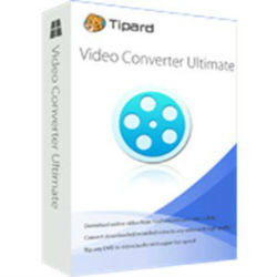 Tipard Video Converter Ultimate Full v9.2.38 İndir