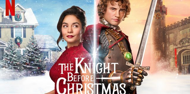 The Knight Before Christmas Sansürsüz Full İndir