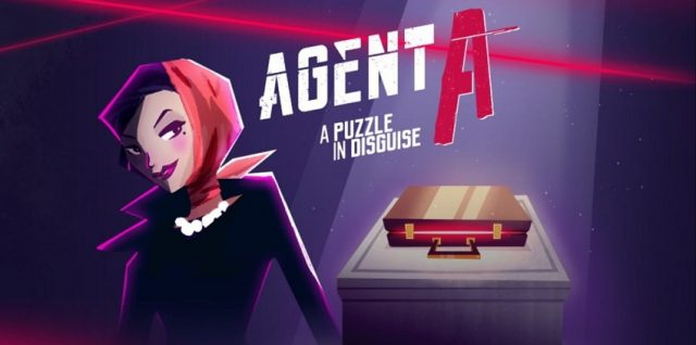 Agent AA Puzzle in Disguise Full İndir - Full PC Oyunu