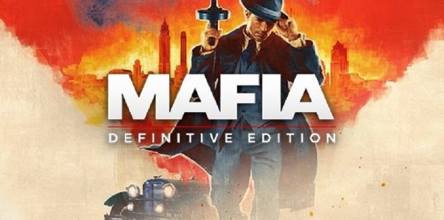 Mafia Definitive Edition Full Oyun İndir