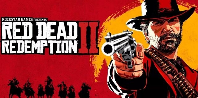 Red Dead Redemption II Full Oyun İndir