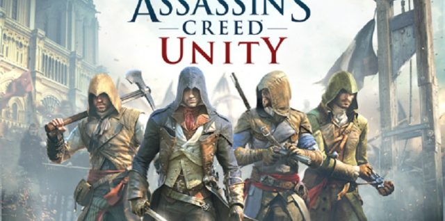 Assassin's Creed Unity Full Torrent İndir