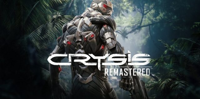 Crysis Remastered Full Oyun İndir