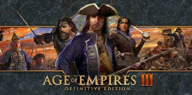 Age of Empires III Definitive Edition Türkçe İndir