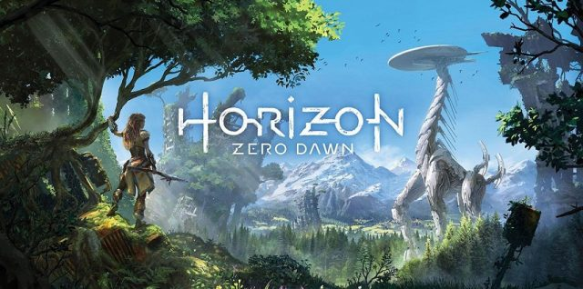 Horizon Zero Dawn Torrent İndir