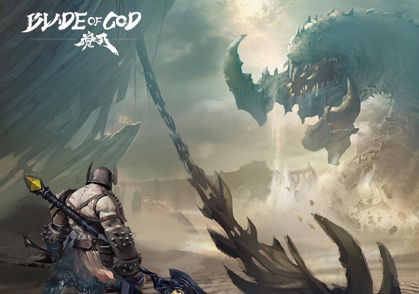 Blade of God Full Oyun İndir
