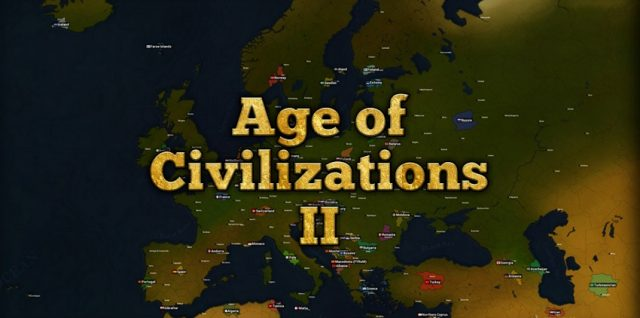 Age Of Civilizations 2 Full Oyun İndir