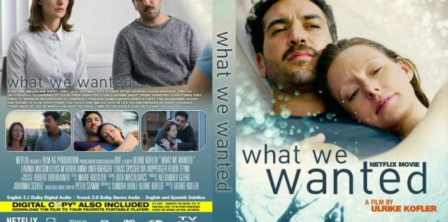 What We Wanted Sansürsüz Full İndir